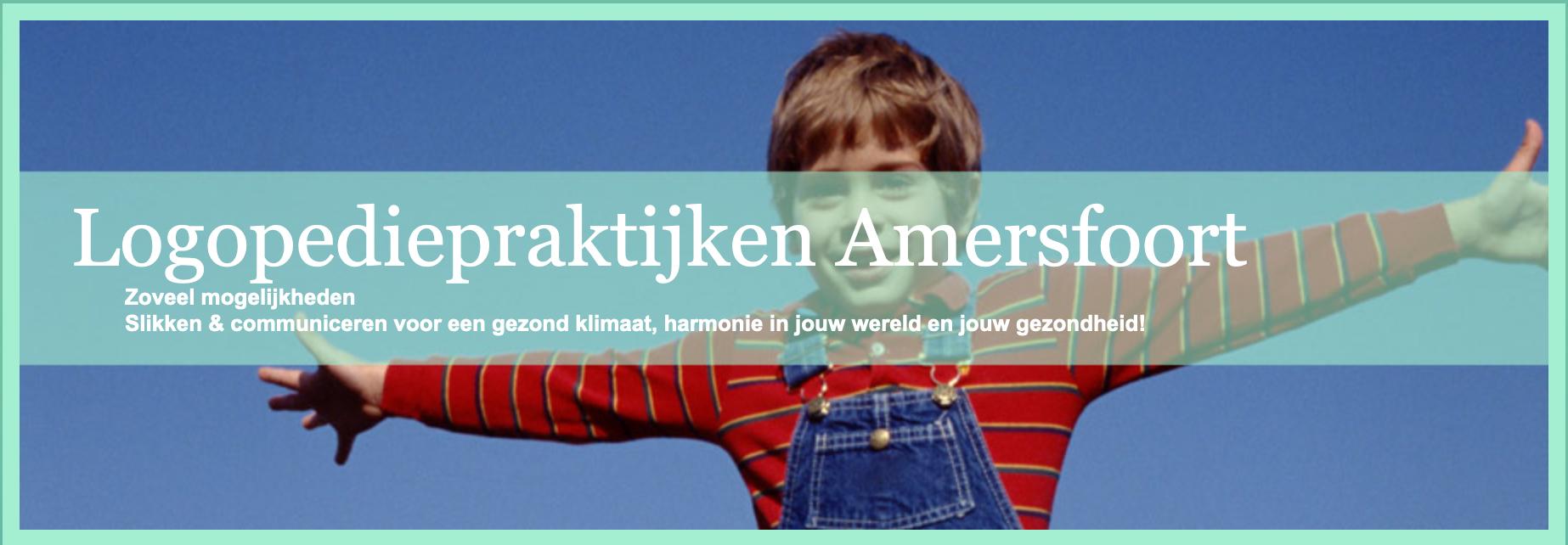 Logopediepraktijken Amersfoort